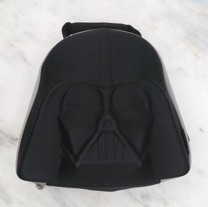🆕Thermos Star Wars Black Lunch Bag w/ Handle